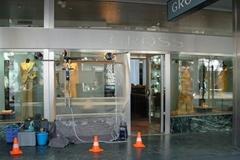 Vetrox glaskratzerentfernung